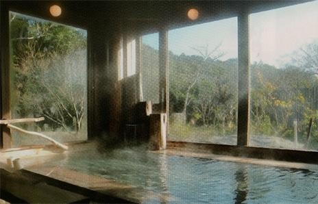 ゆかいだ温泉 つれづれの湯